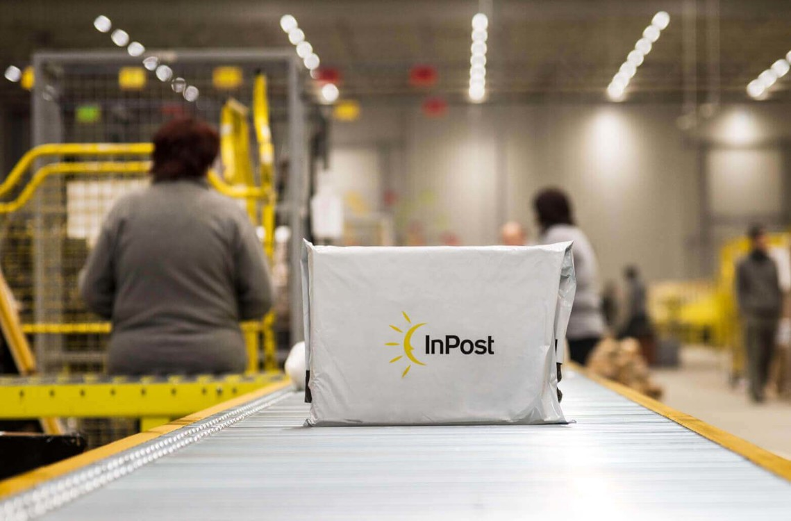 Inpost cover