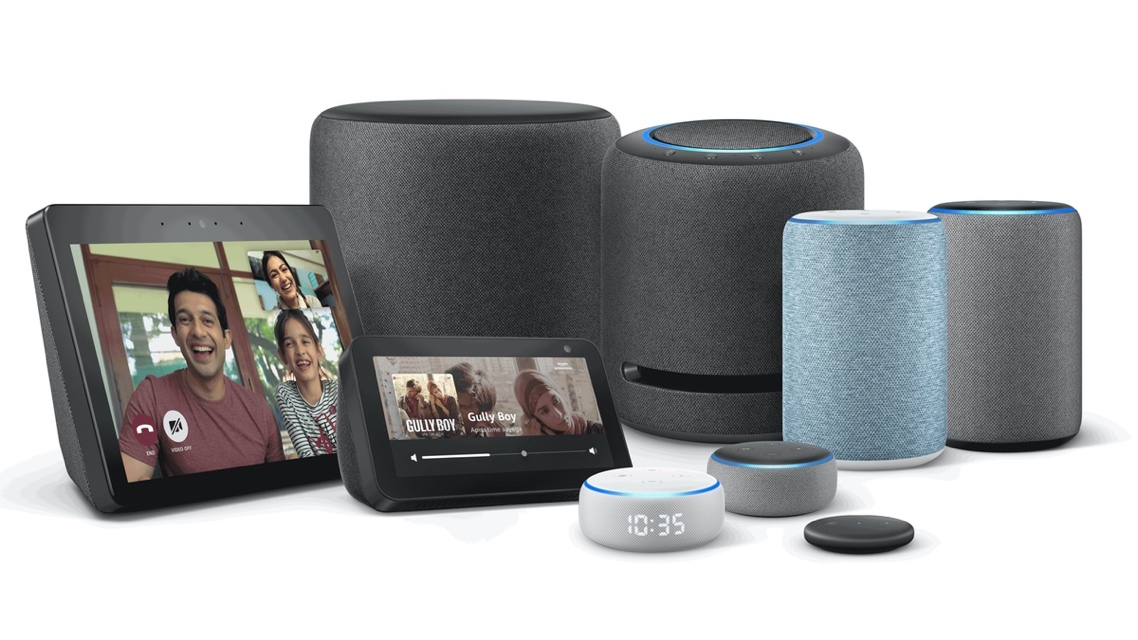 Amazon Alexa Multilingual Mode Is Now Available in India, Lets Users Speak  in Hindi and English Seamlessly   Technology News