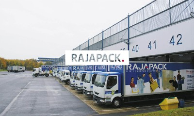 Packaging the perfect deal with RAJA Group