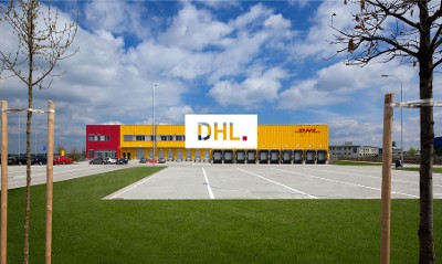Full speed ahead with DHL Express