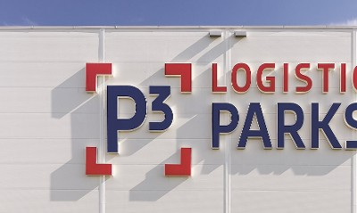 New distribution center: P3 Logistic Parks develops a new park for Amazon in Lengede