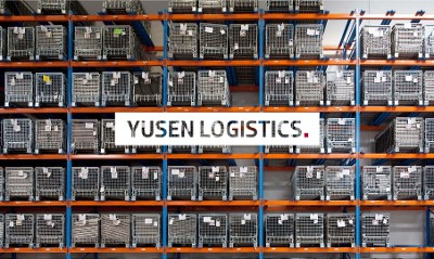 Flavours of Japan with Yusen Logistics